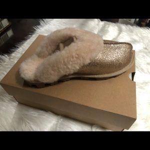 UGG Shoes - Ugg Coquette NIB